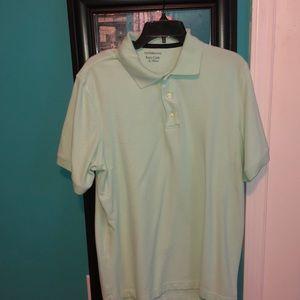 Men's large Croft&Barrow dress shirt